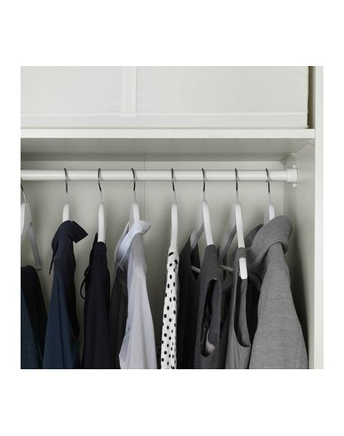 Thanh treo quần áo
